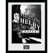 Peaky Blinders Shelby Company Collector Print