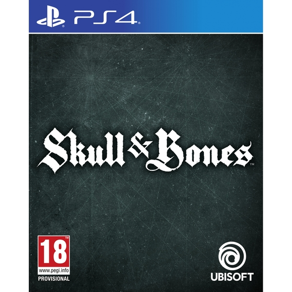 Skull & Bones PS4 Game - Image 1