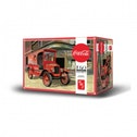 1923 Coca Cola Ford Model T Delivery Truck 1:25 AMT Model Kit