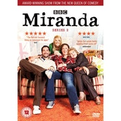 Miranda Series 2 DVD