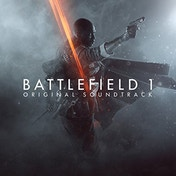 Battlefield 1 - Original Soundtrack Vinyl