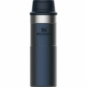 Stanley Classic Trigger-Action Travel Mug 0.47L Nightfall