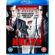 Rise of the Krays Blu-Ray