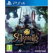 Armello Special Edition PS4 Game