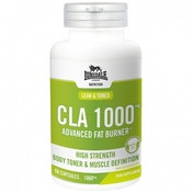 Lonsdale CLA Advance Fat Burner 60 Tablets