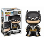 Batman (Justice League Movie) Funko Pop! Vinyl Figure