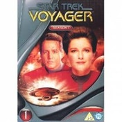 Star Trek Voyager Season 1 DVD