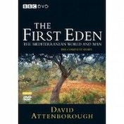 The First Eden: The Mediterranean World and Man - Complete Series [DVD] [DVD]