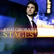 Josh Groban - Stages CD