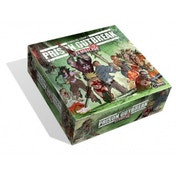 Zombicide Season 2 Prison Outbreak Board Game