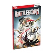 Battleborn: Prima Official Game Strategy Guide