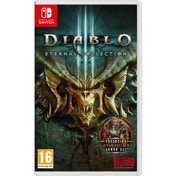 Ex-Display Diablo III Eternal Collection Nintendo Switch Used - Like New