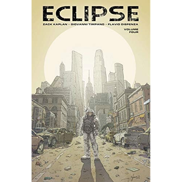 Eclipse Volume 4