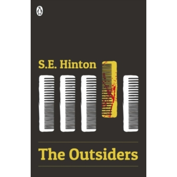 The Outsiders by S. E. Hinton (Paperback, 2016)