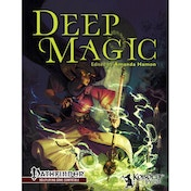 Pathfinder Deep Magic