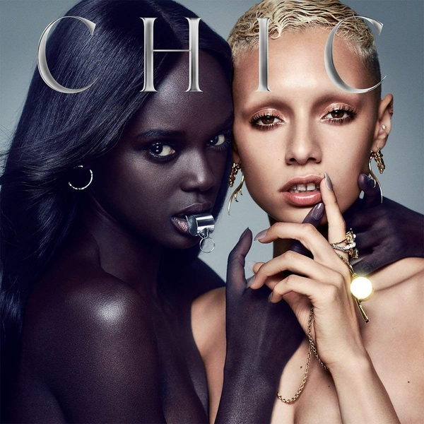 Nile Rodgers & Chic - It's About Time (Deluxe Edition) CD