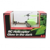 Radio Controlled Helicopter Glow in the Dark