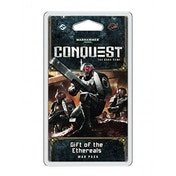 Warhammer 40k Conquest LCG Gift of the Ethereals War Pack