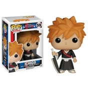 Ichigo (Bleach) Funko Pop! Vinyl Figure