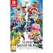 Super Smash Bros Ultimate Nintendo Switch Game + Steelbook - Image 2