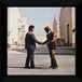 Pink Floyd Wish You Were Here Framed Album Cover - Image 2