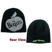 The Beatles - Apple Records Beanie Hat