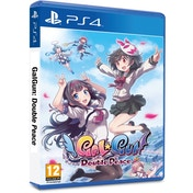 Gal Gun Double Peace PS4 Game