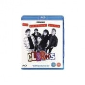 Clerks 15th Anniversary Special Edition Blu-ray