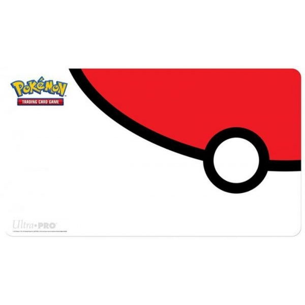 Ultra Pro Pokemon Pokeball Playmat