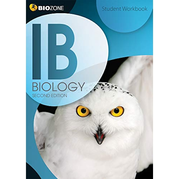 IB Biology Student Workbook by Biozone International Ltd (Paperback, 2014)