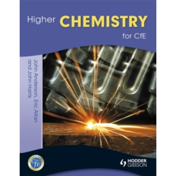 Higher Chemistry for CfE
