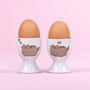 Thumbs Up! Pusheen - Egg Cups
