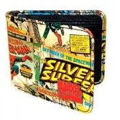Marvel Retro Comic Strip Wallet