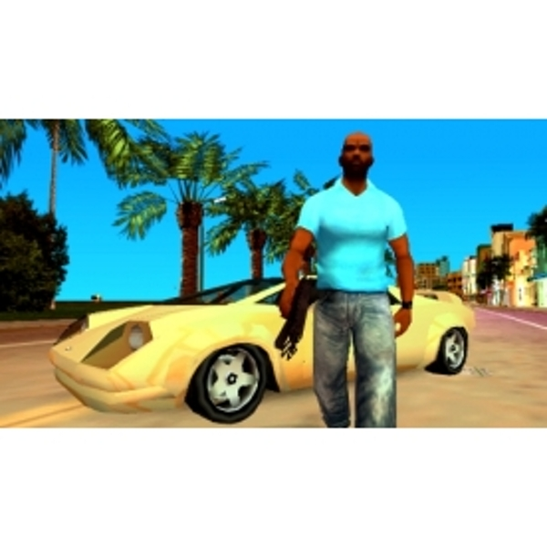 Grand Theft Auto GTA Vice City Stories Game PS2 - Image 3
