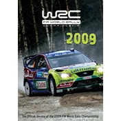 World Rally Review DVD