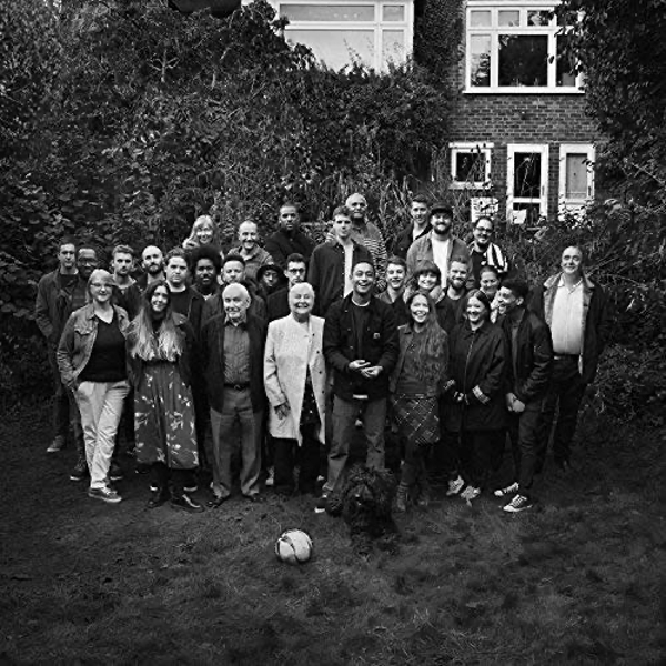 Loyle Carner - Yesterdays Gone CD