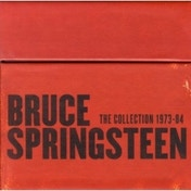 Ex-Display Bruce Springsteen - The Collection 1973-1984 CD Used - Like New
