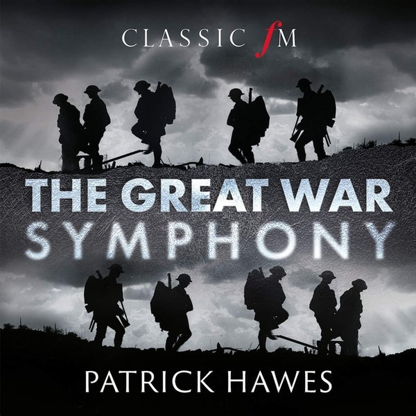 The Great War - Symphony CD