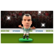 Soccerstarz Celtic Home Kit Anthony Stokes