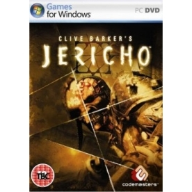 Clive Barkers Jericho Game PC
