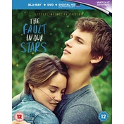 The Fault In Our Stars (Little Infinities Edition) Blu-ray