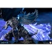 Ex-Display Artorias The Abysswalker (Dark Souls) 20cm PVC Statue Used - Like New - Image 4