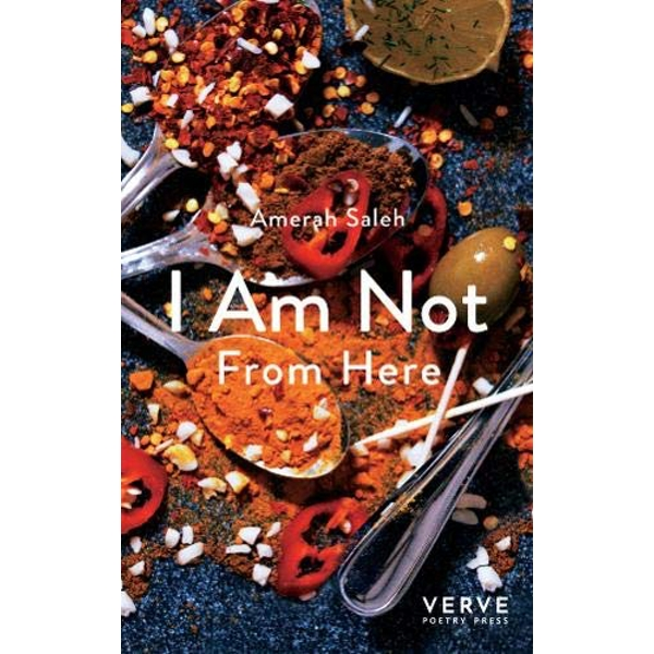 I Am Not From Here  Paperback / softback 2018