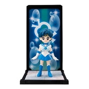 Sailor Mercury (Sailor Moon) Bandai Tamashii Nations Buddies Figure