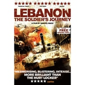 Lebanon: The Soldier's Journey [DVD]