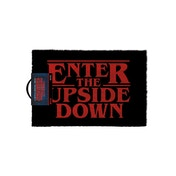 Enter The Upside Down Stranger Things Doormat