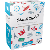 Match Up! Travel Card Game