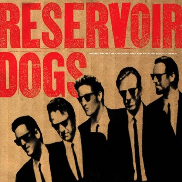 Original Soundtrack - Reservoir Dogs Vinyl