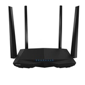 Tenda AC6 AC1200 Smart Dual-Band Wi-Fi Router UK Plug