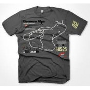 Forza Bernese Alps T-Shirt X-Large